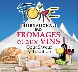 Retours sur la Foire aux fromages et aux vins de Coulommiers