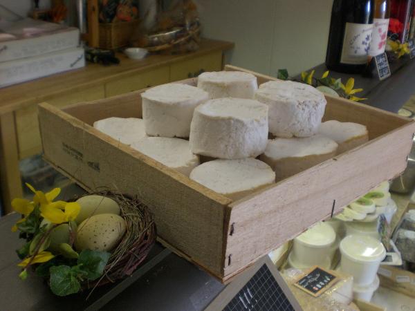 Les produits de la ferme Saint Thibault récompensés à la Foire aux Fromages de Coulommiers