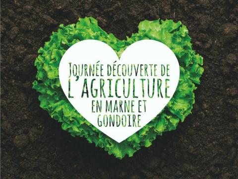 Journée découverte de l'agriculture en Marne et Gondoire – Samedi 19 mai 2018