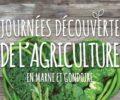 Journée découverte de l'Agriculture en Marne et Gondoire – Samedi 18 mai